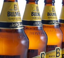 Bulmers Cider by Eden Stanger