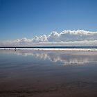 Montezuma Beach by reisefoto