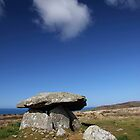 Chun Quoit by Neil Cox