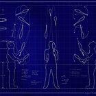 Juggler Elevations  by Sam Mann