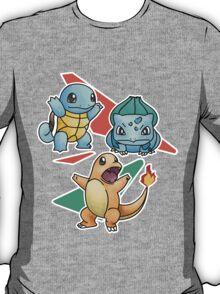 Make your choice! T-Shirt