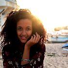 Sunshine Smile by Tamaryn de Kock