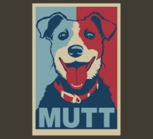 Mutt by Matt Mawson