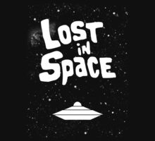 Lost in Space by mobii