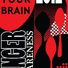 FEED your Brain... by Zachery Pickett