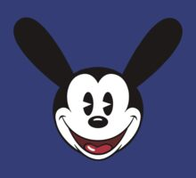 Oswald The Lucky Rabbit by Yotsu