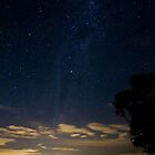 """Chasing Lovejoy"" ∞ Kilcoy, QLD - Australia by Jason Asher"