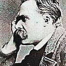 NIETZSCHE by Terry Collett