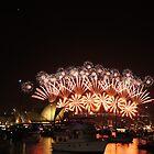The Beginning of 2012 - Sydney by Fayth