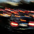 Drunk Driver by Damien  Dust