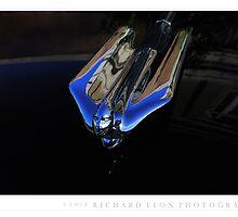 Classic Car Show  •  Cadillac  •  Twenty Eleven by Richard  Leon