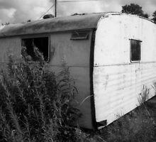 Caravan by brombles