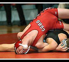 Center Grove vs Perry Meridian Wrestling 7 by Oscar Salinas