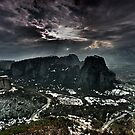 meteora by George Athanasiou