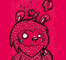 doodle by lunaticpark
