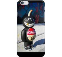 Khoboom Tee iPhone Case/Skin
