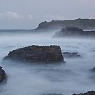 Kiama waters by Jim  Paredes
