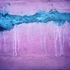 rainy season on Venus by Inessa Burlak