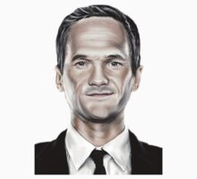 Barney Stinson by Ro4DoT