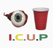 icup by Joe Baynton