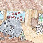 The Gutter by DrewSomervell
