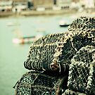 Lobster pots by lorrainem
