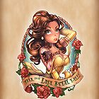 Till the Last Petal Falls by Tim  Shumate