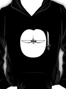 Fat Penguin Ninja T-Shirt