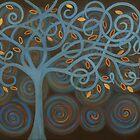 The Wishing Tree by Diana Plaisance