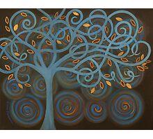The Wishing Tree Photographic Print
