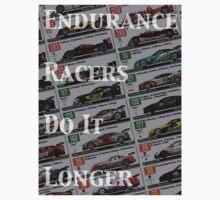 Endurance Racers Do It Longer(Color) by ProjectMpower