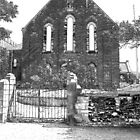 St Patricks Church by Colin Bentham