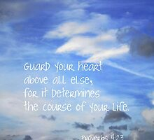 Guard Your Heart by reindeer