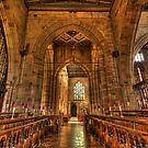 Illam Church Derbyshire by Elaine123