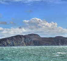 Isle of Anglesey - Wales by Ferdinand Lucino