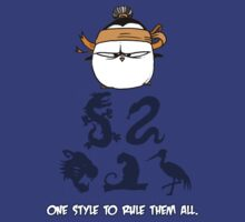 One Style To Rule Them All v.3 by afatpenguinshop