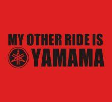 Yamama by RiffMixx