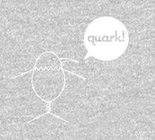 Quantum Penguin Kids Clothes