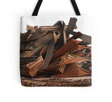 Ribbons Unwrapped 3749 Tote Bag