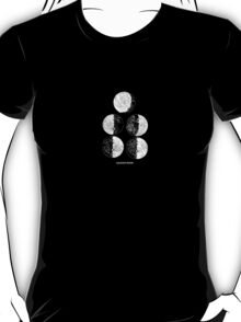 Galileo's Moons T-Shirt