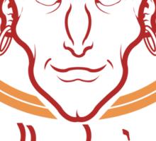 Find your Zen Sticker