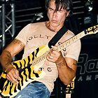 George Lynch of Dokken by Paulino Sensei