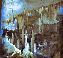 Mammoth Cave, Yallingup by Darren Speedie