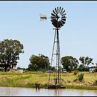 Outback 3 by John Van-Den-Broeke