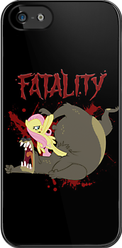 Fatality! by Kyandisaru
