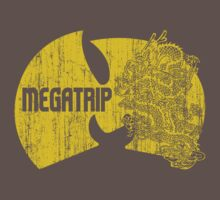 Megatrip (nuthing ta f' wit - yellow gold variant) by Megatrip