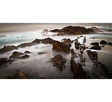 Kapalua Dawn - Maui, Hawaii Photographic Print