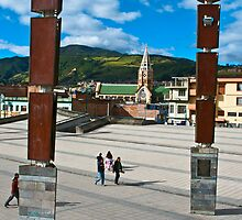 Pasto, Columbia. by bulljup