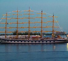 Star Clippers by eyeland