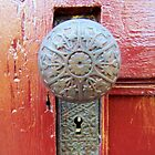 Old Door Knob by Cynthia48